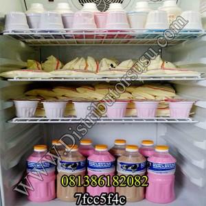 distributor susu segar berastagi