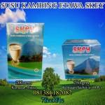 Susu Kambing Etawa Skey di Medan