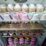 Susu Sapi Segar Pasteurisasi di Medan