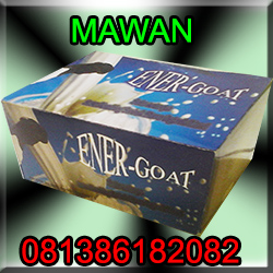 Distributor Susu Etawa Energoat