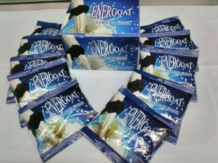 Jual Susu Kambing Etawa Asli Bubuk Energoat Di Bogor