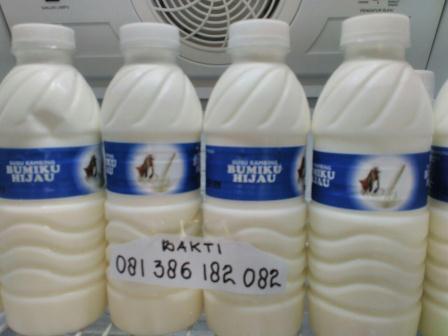 Jual Susu Kambing Etawa Cair Pasteurisasi Di Bogor