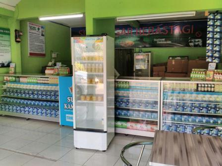 Harga Susu Kambing Etawa Asli Segar Di Bogor