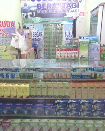 Harga Susu Kambing Etawa Bubuk Asli Organik Energoat