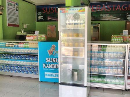 Harga Susu Kambing Etawa Bubuk Energoat Di Pekan Baru
