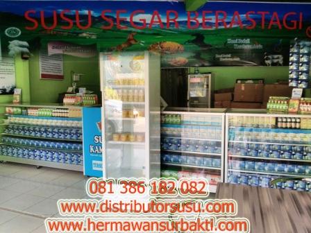 Distributor Susu Kambing Etawa Bubuk Energoat Di Bandung