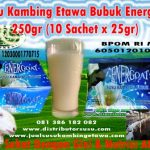 Distributor Susu Kambing Etawa Segar Di Medan