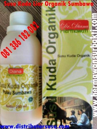 Susu Kambing Etawa Energoat Lampung