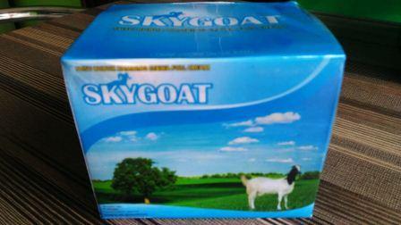 Susu Kambing Skygoat Medan