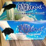 Jual Susu Kambing Etawa Energoat Di Palembang