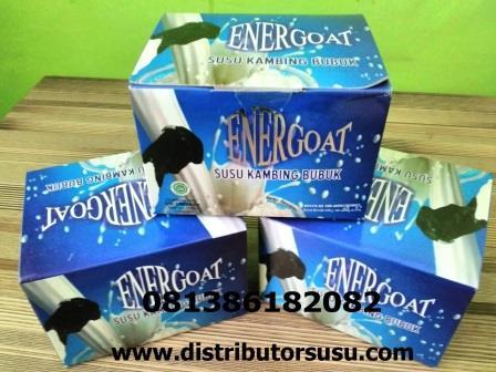 Jual Susu kambing Etawa Energoat Simalungun